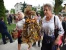 Dożynki Gminne 2017 - Rogowo - Msza-30