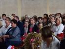 Dożynki Gminne 2017 - Rogowo - Msza-53