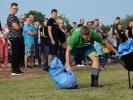 Dożynki Gminne - Rogowo - Na sportowo 2017.08.19